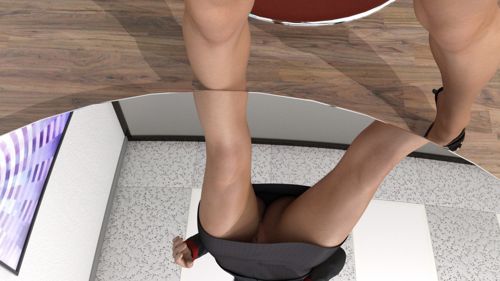 Sex Therapist Game Walkthrough