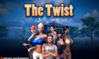 The Twist - 0.42 Beta 1 Cracked 18+ Adult game cover