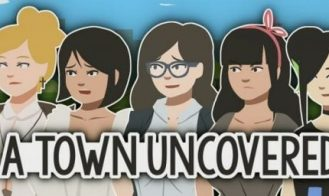 A Town Uncovered - 0.31A 18+ Adult game cover