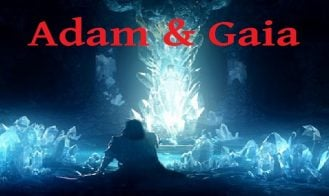 Adam and Gaia - 3.0 18+ Adult game cover