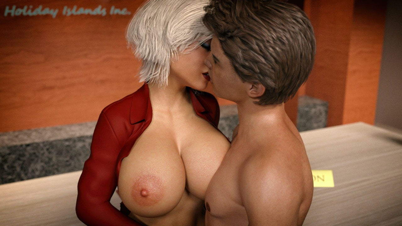 Dating Simulation Games