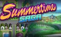 Summertime Saga - 0.20.11 Pre-tech - Part I 18+ Adult game cover