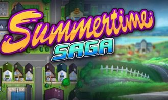 Summertime Saga - 0.20.5, 0.20.1, 0.19.5, 0.19.1, 0.18.6, 0.18.2, 0.17.5, 0.17.1, 0.17, 0.16.1, 0.16, 0.15.3, 0.14.5 18+ Adult game cover