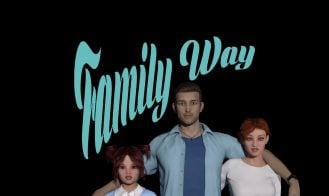 Family Way - 0.3.3 18+ Adult game cover