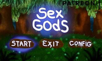 Sex Gods - 0.23 18+ Adult game cover