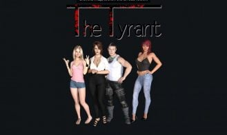 The Tyrant - 0.9.4 18+ Adult game cover