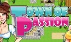 Town of Passion Cover