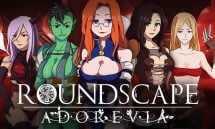 Roundscape Adorevia - 5.5 18+ Adult game cover