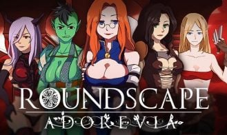 Roundscape Adorevia - 5.4 18+ Adult game cover