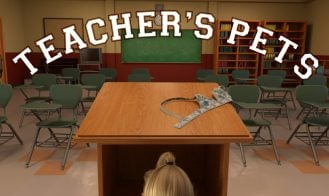 Teacher's Pets - 1.0 18+ Adult game cover