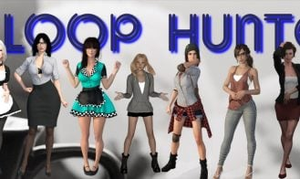 Time Loop Hunter - 0.39.10 Public 18+ Adult game cover