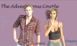 The Adventurous Couple - Ch. 13 Thursday 18+ Adult game cover