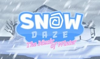 Snow Daze: The Music of Winter - 1.6 18+ Adult game cover