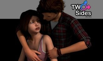 Two Sides - 0.03 Fix2, 0.02, 0.01a, 0.08a, 0.07 Fix3, 0.07 Fix2 18+ Adult game cover