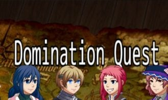 Domination Quest - 0.13.4 18+ Adult game cover