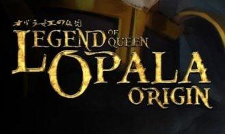 Legend of Queen Opala: Origin - 3.05 Beta 18+ Adult game cover