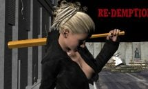 Re-Demption - 0.0.3 18+ Adult game cover