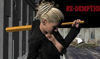 Re-Demption - 0.0.3, 0.0.1b 18+ Adult game cover