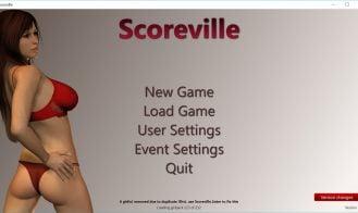 Scoreville - 3.4.1 18+ Adult game cover