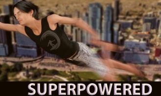 SuperPowered - 0.43.00 18+ Adult game cover