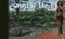 Sword of Wonder - 0.99 18+ Adult game cover
