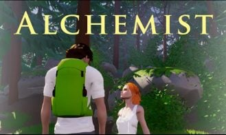 Alchemist - 0.0.7, 0.0.0, 1.0.1 18+ Adult game cover