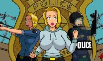Futa in the Police Academy - 0.3 18+ Adult game cover