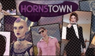 Hard Times in Hornstown - 5.22 18+ Adult game cover