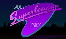 Ladies' Superleague of Lesbo - 0.22 18+ Adult game cover