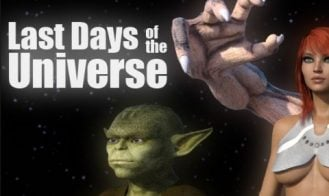 Last Days Of The Universe - Episode 1 Final 18+ Adult game cover