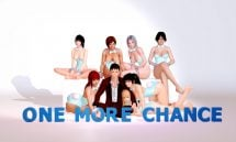 One More Chance - Ch. 3 Final 18+ Adult game cover