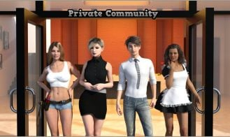 Private Community - 0.1.9b, 0.1.7f, 0.1.6c, 0.1.5, 0.1.4b, 0.1.3, 0.1.2, 0.1.1, 0.0.88, 0.0.86, 0.0.75, 0.0.70, 0.0.65, 0.0.60, 0.5.5 18+ Adult game cover