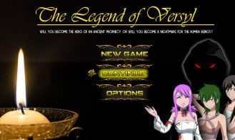 The Legend Of Versyl RELOADED - 1.59 18+ Adult game cover