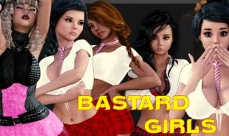Bastard Girls R - 1.6A, 1.5B, 1.4, 1.3, 1.2, 0.1.5-2, 0.1.4_fix3, 0.1.2, 0.1.1 18+ Adult game cover