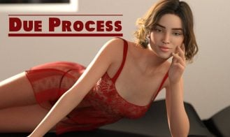 Due Process - 0.3.6.0 18+ Adult game cover