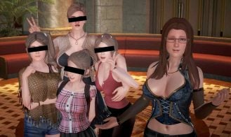 Perverted Hotel - Day 2 Late Afternoon, Day 2 Afternoon, 1.37 18+ Adult game cover