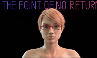 The Point of No Return - 0.16 18+ Adult game cover