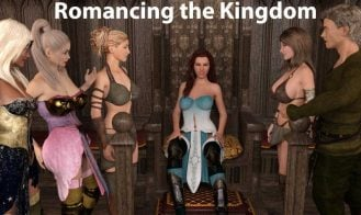 Romancing the Kingdom - 0.70 18+ Adult game cover
