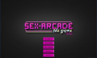 Sex-Arcade The Game - 0.2.4 18+ Adult game cover