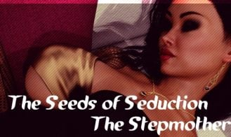 The Seeds of Seduction: The Stepmother - Ch. 2 v1.00 18+ Adult game cover