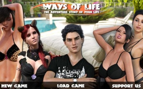 Ways of Life Game Cover Thumbnail
