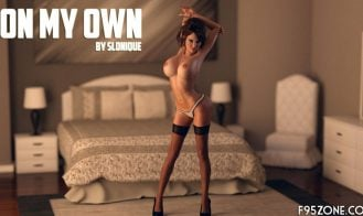 On My Own - 0.0.6 18+ Adult game cover
