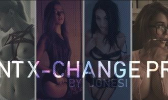 Student X-Change Program - 1.14.03 18+ Adult game cover
