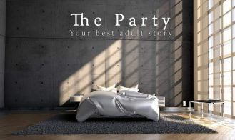 The Party - 0.35 18+ Adult game cover
