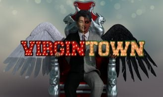 Virgin Town - 0.11b 18+ Adult game cover