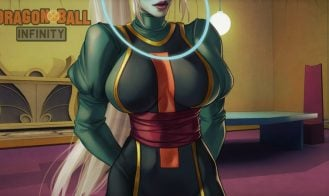 Dragon Ball Infinity - 0.6 18+ Adult game cover