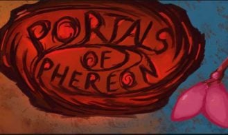 Portals of Pheroeon - 0.9.7.0, 0.9.5.1, 0.9.3.2, 0.8.4.1, 0.7.4.0 18+ Adult game cover