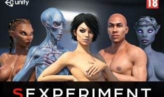 Sexperiment - 0.4, 0.3.5 18+ Adult game cover