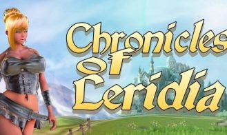 Chronicles of Leridia - 0.6.3 18+ Adult game cover