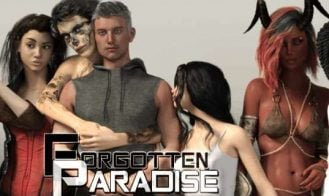 Forgotten Paradise - 1.0 18+ Adult game cover